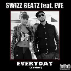 Swizz Beatz Feat. Eve