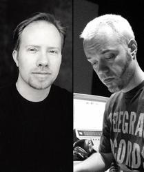 Bill Brown & Mikael Sandgren