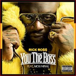 Rick Ross Feat. Nicki Minaj