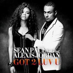 Sean Paul feat Alexis Jordan
