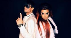 Rassell & Samanta Tina