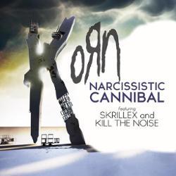 Korn feat. Skrillex & Kill The