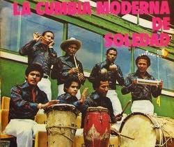 Cumbia Moderna De Soledad