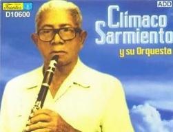 Climaco Sarmiento Y Su Orquesta