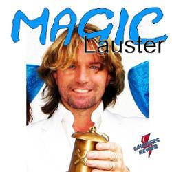 Magic Lauster