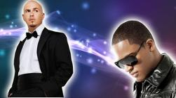 Taio Cruz & Pitbull