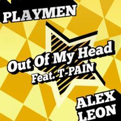 Playmen & Alex Leon feat. T-Pain