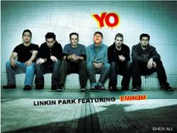 Eminem & 50 Cent & Linkin Park ( DJ P@F)