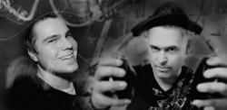 Marcus Maison & Will Dragen ft Amba Shepherd