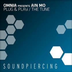 Omnia Presents Ain Mo