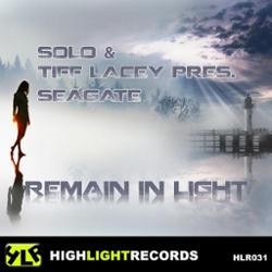Solo & Tiff Lacey pres. Seagate