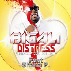 Big Ali Feat. Shana P.