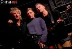 Bryan Adams,Sting, Rod Stewart