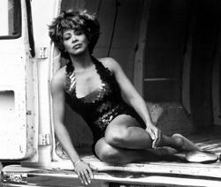 Tina Turner & Angelique Kidjo