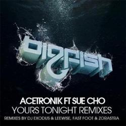 Acetronik feat. Sue Cho