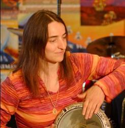 Margot Reisinger