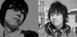 Shingo Nakamura & Kazusa