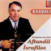 Aftandil Israfilov