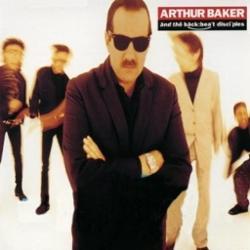Arthur Baker & The Backbeat Disciples