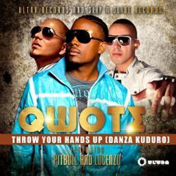 Qwote feat Pitbull