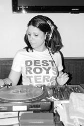 DJ Blazita