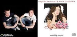 Abbott & Chambers Feat. Tiff Lacey