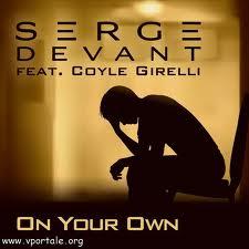 Serge Devant feat. Coyle Girelli