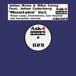 Julian Wess feat. Mike Carey