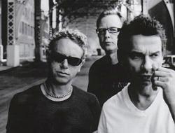 Depeche Mode feat. Goldfrapp