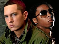 Eminem & Lil Wayne