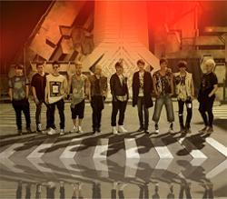 Super Junior (Feat. f(x))