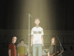 The Dying Breed feat. Tanaka Koyuki