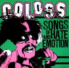 COLOSS