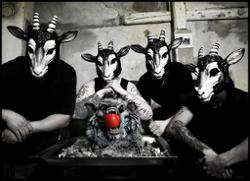 Milking The Goatmachine
