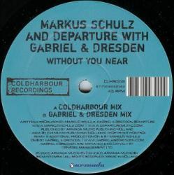Markus Schulz and Departure with Gabriel & Dresden