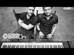 Dash Berlin ft Jonathan Mendelsohn