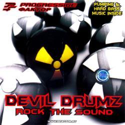 Devil Drumz