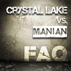 Crystal Lake vs Manian