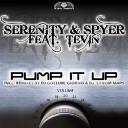 Serenity & Spyer ft. Tevin