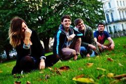 Jess Hall Band