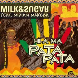 Milk And Sugar feat. Miriam Makeba