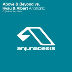 Above And Beyond Vs Kyau And Albert