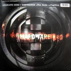 Absolute Zero & Suphonics