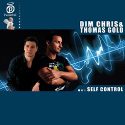 Dim Chris & Thomas Gold