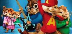 The Chipmunks & The Chipettes