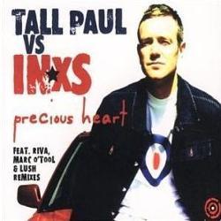 Tall Paul vs. INXS
