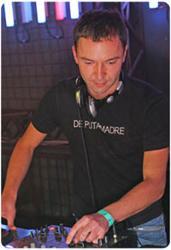 DJ Петр Левинский