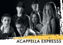 Acapella Express