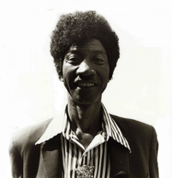 Hound Dog Taylor & The House Rockers
