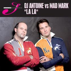 DJ Antoine & Mad Mark